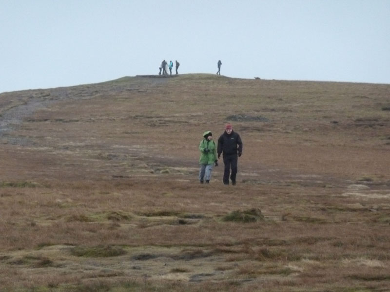 Pendle Walkers