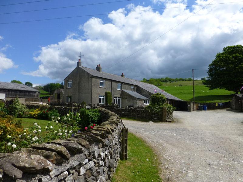 Windy Bank Farm Holiday Home