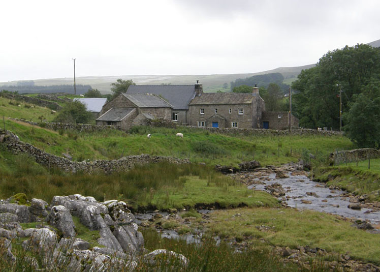 Ribblehead Cottages