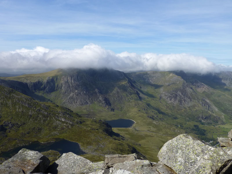 How Long To Climb Snowdon >> Tryfan & The Glyderau