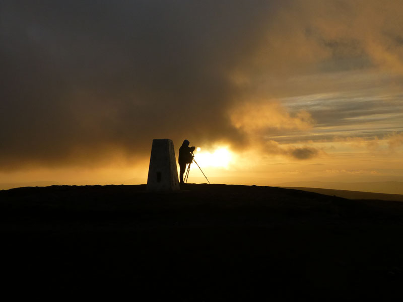 Pendle Photographer