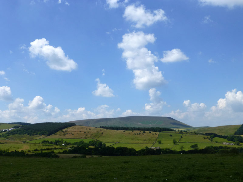 Hot Pendle