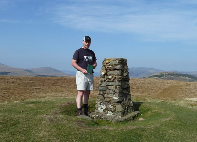 Little Mell Fell