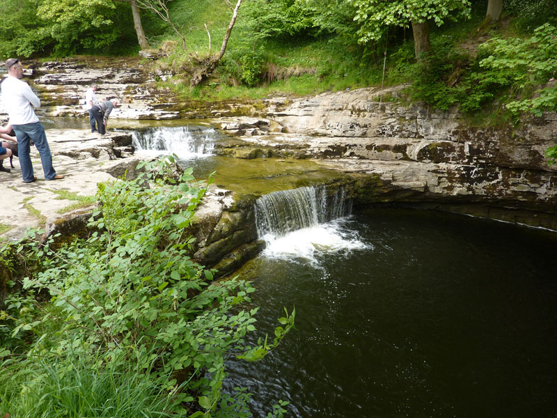 Stainforth Foss